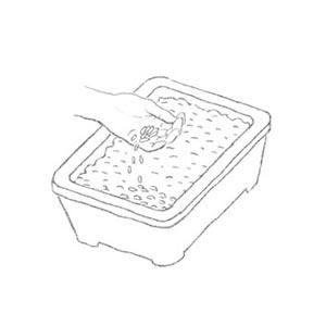 cum se face hartia manuala Foliette