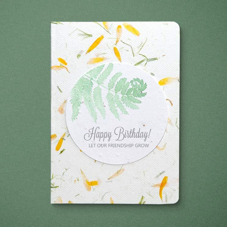 Cadou Valentines Day, Plantable Notebook, carnetel plantabil, hartie plantabila